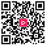 惠视频注册二维码