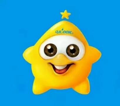 我是可爱的星星