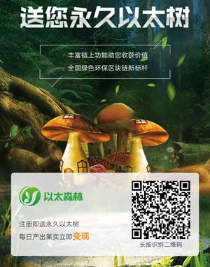 以太森林注册二维码
